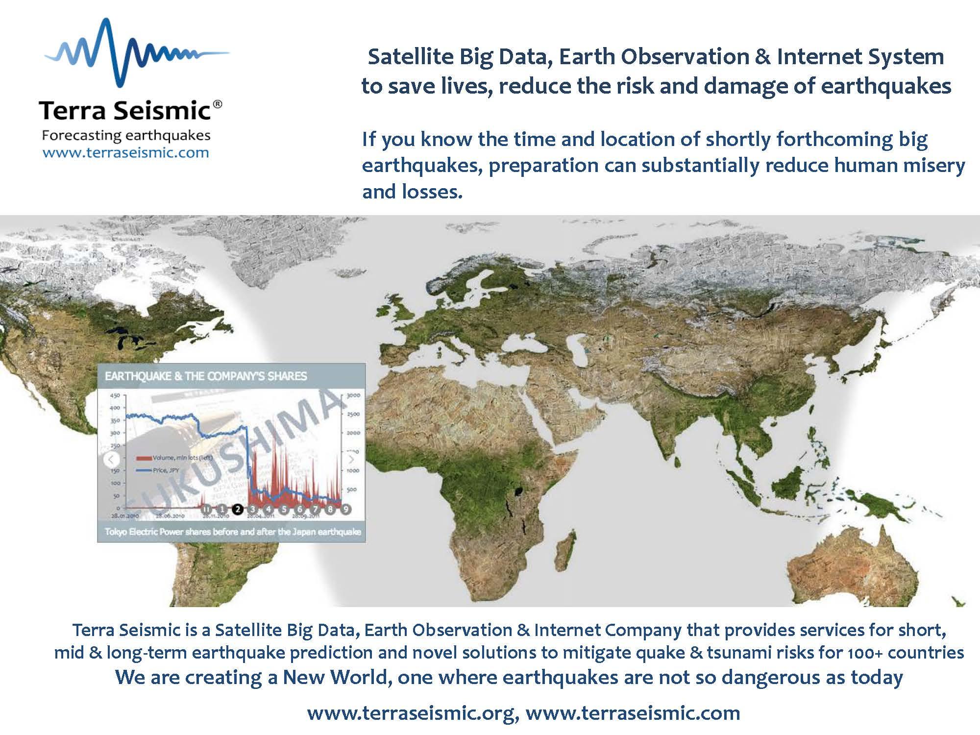 Terra Seismic